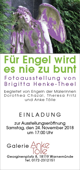 Ausstellung Engel